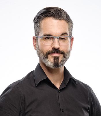 Maik Erzberger