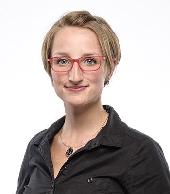 Christin Plagens